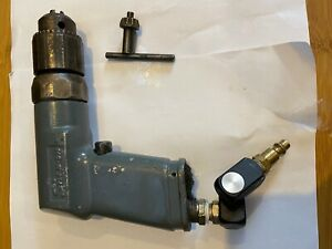 Snap On Pneumatic Air Drill Pd3 Made In Usa