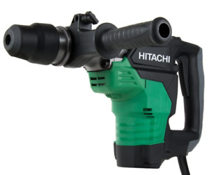 New Hitachi Dh40mc 1 9 16 In Sds Max Rotary Hammer