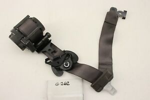 New Gm Oem Colorado Canyon Extended Cab Lf Seat Belt Retractor Cocoa 17 18 19 Lf