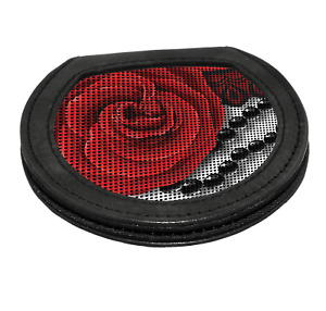 Lee Hand Mirror for Needlepoint Canvas Leather Choose Your Color $26.99