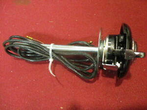 Austin Healey 100 6 3000 Turn Signal Control Horn Push Manette New
