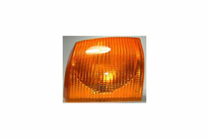 Land Rover Range Rover P38 Front Turn Signal Amber Light Lamp Rh Amr2690 New