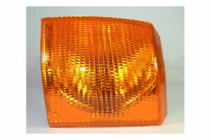 Land Rover Range Rover P38 Front Turn Signal Amber Light Lamp Lh Amr2688 New