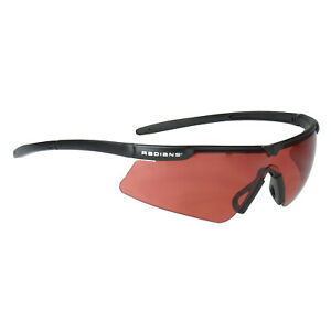 Radians T72 Copper red Shooting Safety Glasses Sunglasses Hunting Z87 1