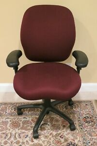 Relax The Back Desk Chair For Very Tall Men Pick Up Only