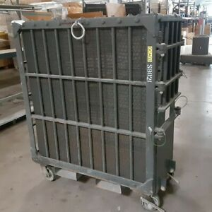 Sunbelt Aircraft Portable 42 Tire Cage 297 000 10 Military Surplus