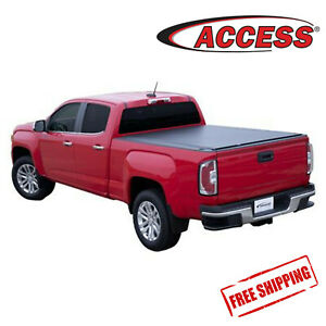 Access Tonnosport Soft Roll Up Bed Cover Fits 2019 2020 Ford Ranger 6 Bed