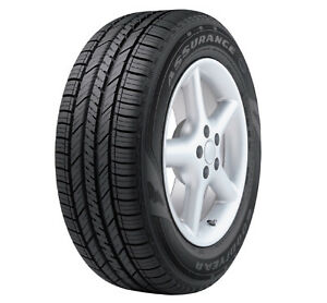 Goodyear Assurance Fuel Max 215 65r16 98t Set Of 2 New Tires