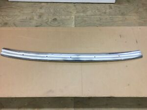 1968 Galaxie Convertible Upper Windshield Trim Moulding