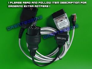 latest 2021 Bmw Diagnostic Tool Kit Ista D 4 24 13 P 3 67 1 006 Inpa E Sys