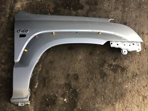 Toyota Land Cruiser 120 2004 2009 Passenger Right Fender Rh Oem