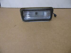 Nos Oldsmobile 1964 Cutlass Back Up Lamp Assembly Fits Either Side 13