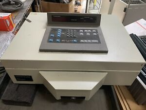 Perkin elmer Ls 3 Fluorescence Spectrometer Model C 659 0002 Used