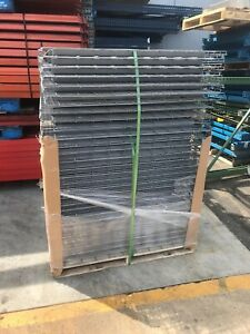 New Wire Decking For Pallet Racking 48 d X 46 w