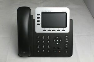 Grandstream Gxp2140 4 Line Hd Voice Voip Business Office Phone