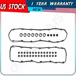 Valve Cover Gasket Fits 2002 2005 Ford Thunderbird Lincoln Ls 3 9l