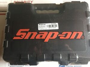 Snap On Bearing And Seal Driver Set 10 Piece Set With Ball Detention
