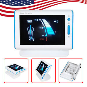 Usa Dental Apex Locator Dte Iii Style Root Canal Finder Endodontic Cicada