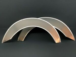 Universal Metal Fender Flares Style 86 2 Total hand made