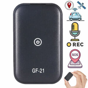 Wifi Spy Digital Voice Activated Recorder Mini Audio Gps Tracker Device