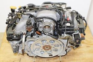 00 05 Subaru Forester Legacy Impreza Baja Ej20 Sohc Engine Replacement Ej253