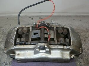 2005 Porsche Cayenne Brembo Brake Calipers Front Pair Oem