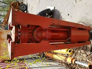 Hydraulic Concrete Breaker fits Cat 420 backhoe rammer S 27
