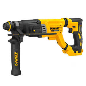 Dewalt Dch263b 20v Max Xr Brushless 1 1 8 In Sds Plus Rotary Hammer tool Only