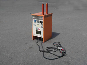 Gould 24 Volts Forklift Battery Charger