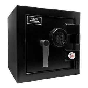 Stealth B1414 Cash Safe Made In Usa Office Vault Home Security