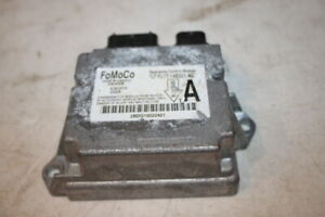 2015 Ford Expedition Srs Air Bag Contol Module needs Reset Fl1t 14b321 ac