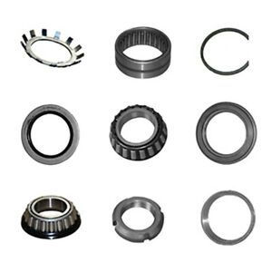 Bearing Kit 520411bk Fits Case astec Trencher 18 4 20 4 25 4 25 4xp Tf300