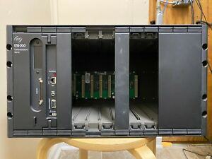 Esi Communications Server 200 esi200 5000 0451 Plastic 7 Slot Ksu