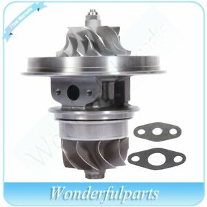 High Quality Turbo Charger Chra Cartridge Core For T6 Twin Scroll 1 32a R