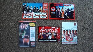Lot of 5 different -