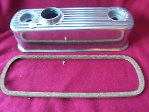 Classic Mini Austin Morris Cooper Alloy Valve Cover New