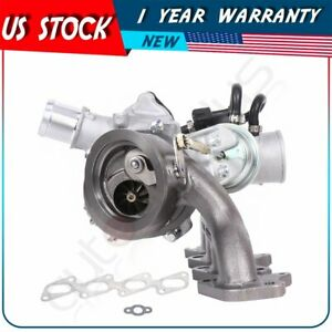 Gt1446v 781504 Turbo Charger For Buick Encore Cx Cxl Le 1 4l 140h 55565353