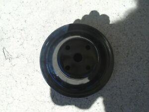 Mopar Dodge Water Pump Pulley 2951836