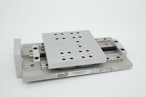 New Servo Systems Co Lps 4 20 4 Travel Linear Stage Lps 4 20 0 05 Ships Free
