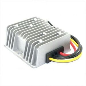 Car Voltage Stabilizer Dc dc Voltage Converter Boost Module 12v To 24v 12a 288w