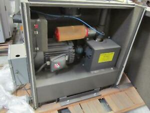 Republic Blower Systems 905 0047 sp Large Enclosed Industrial Blower