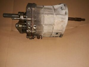 For Parts Ax15 Transmission 5 Speed Manual 4wd 1997 Jeep Wrangler
