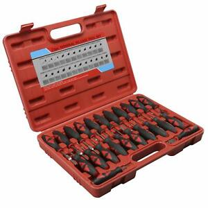 23 Pcs Universal Terminal Release Tool Automotive Wire Terminal Connector Kit Us