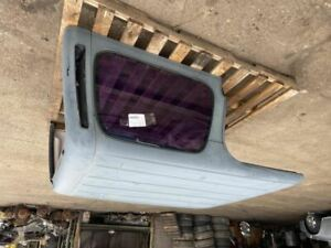 Roof Hard Top Excluding Unlimited 93 4 Wb Fits 97 06 Wrangler 695002