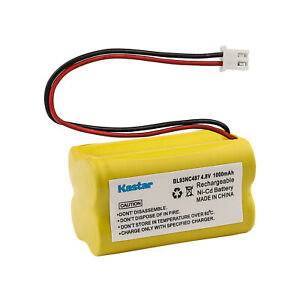 Kastar Bl93nc487 Ni cd Battery Pack Replacement For Emergency Exit Light