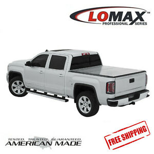 Access Lomax Hard Fold Up Bed Cover For 1999 2013 Chevy Silverado 1500 6 6 Bed