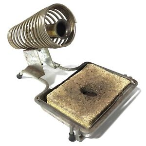 Hexacon 892 Soldering Stand With Sponge And Tray