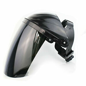 Welding Helmet Head mounted Protective Mask Full Face Brush Cutter Practical