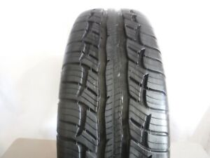Single Used 265 75r16 Bfgoodrich Advantage T A Sport Lt 116t 11 32 Dot 2319