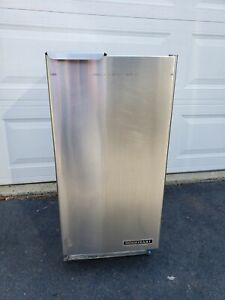Hoshizaki C 101bah ad Commercial Undercounter Ice Maker Machine Self contained